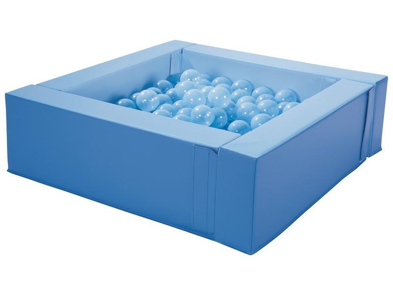Blue Ball Pit