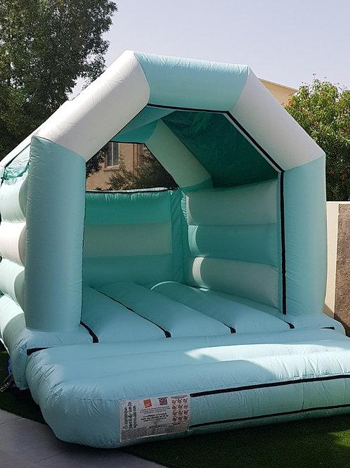 Light blue Bouncy