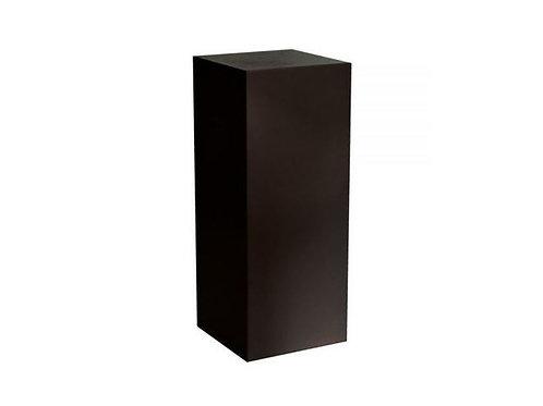 Box Plinth -Black.....Coming Soon