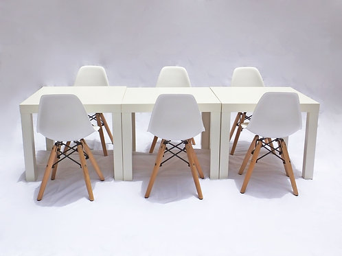 Kids Chairs and Tables