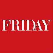 Gulf News Friday Magazine