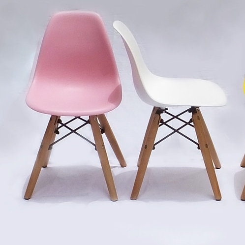 Kids Eames Chairs