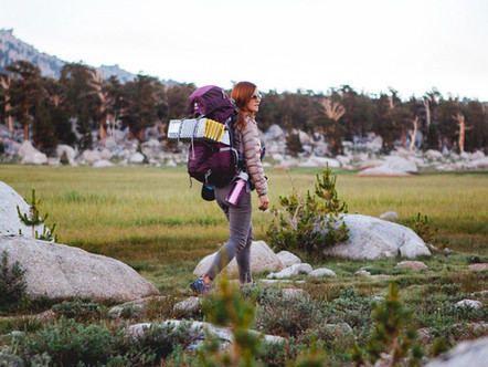 The 10 Essentials & Other Go To Items For The Trail