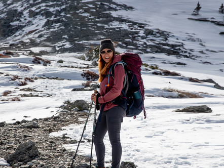Backcountry.com & Summer Backpacking Gear
