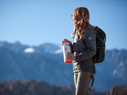 Hydroflask Special Edition Bottles