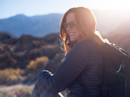 She Explores Podcast w/ Women Who Hike Founder, Nicole Brown