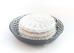 Ecopads: não use mais algodão | Parte 2