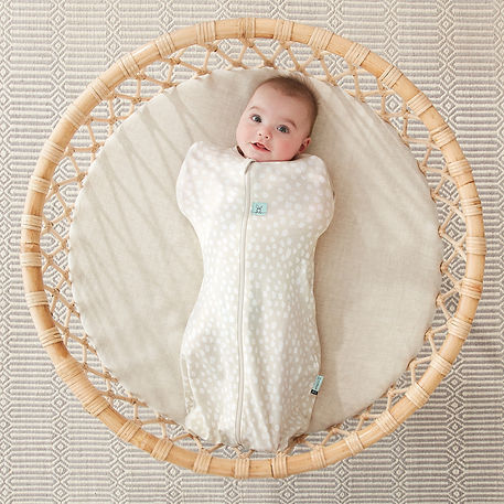 ergoPouch Cocoon Swaddle Bag 1.0 TOG Faw