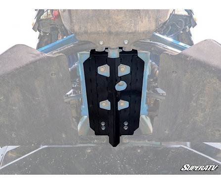 Can-Am Maverick X3 Frame Stiffener Kit / Gusset Kit