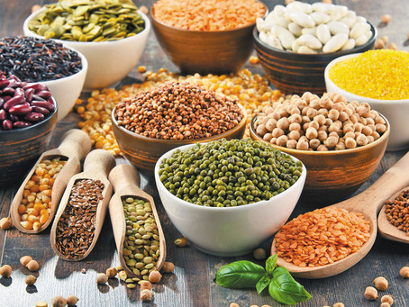 Legumes, Beans and Pulses: Difference, Healthy Cooking and Benefits