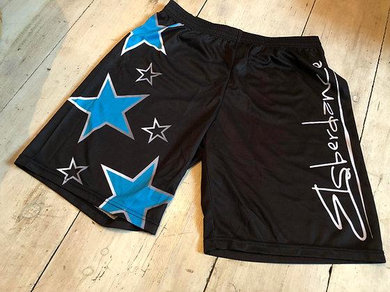 Running Shorts (Unisex)
