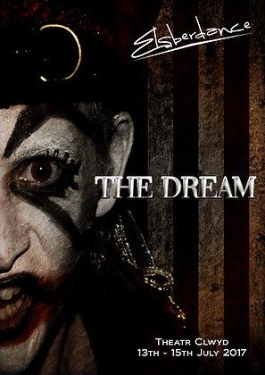 The Dream DVD