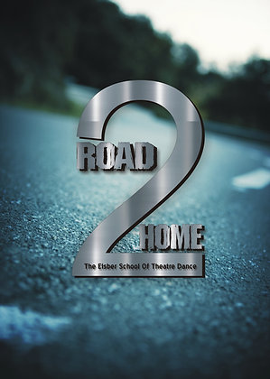 Road 2 Home DVD