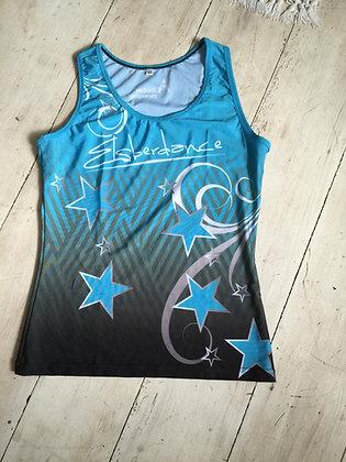 Elsberdance Vest Top