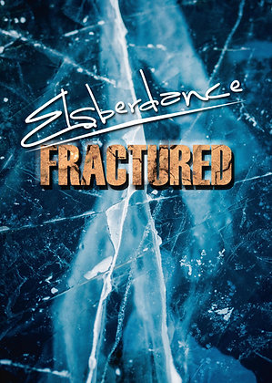 Fractured DVD