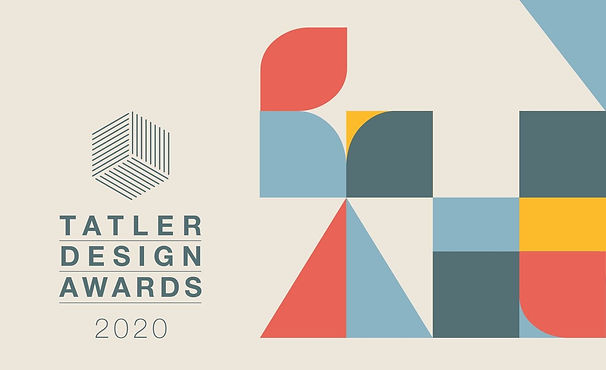 Tatler Design Awards 2020