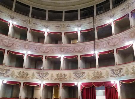 Staged Opera Scenes 2019 Tutors!