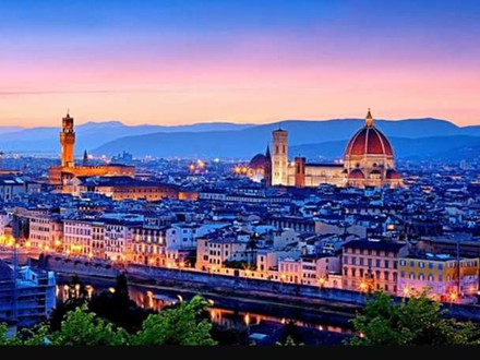 VOX Europe: Be InspiredtoLearn in a Beautiful Setting and Look at our Courses in Italy, Alsace and