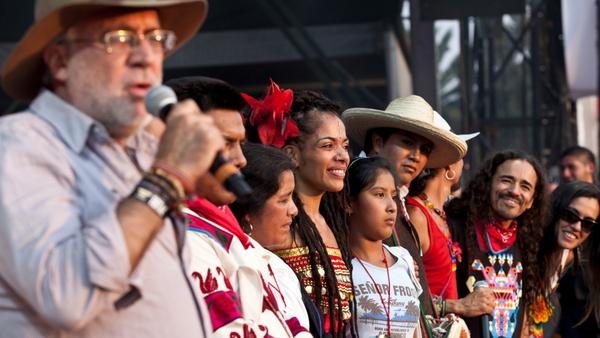 WIRIKUTA FEST 2012