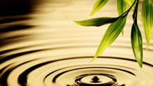 The Ripple Effect of Reiki