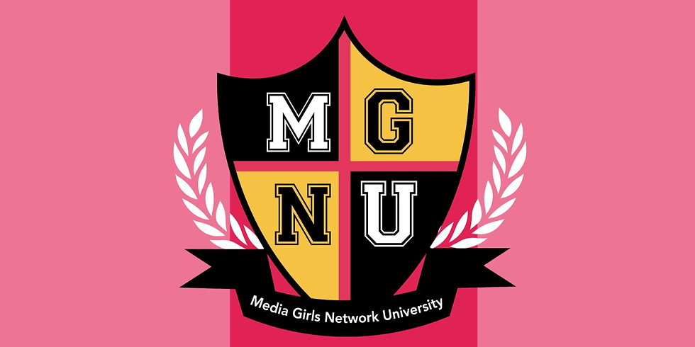 MGN University: How to Network (Elevator Pitching, Marketing, Branding)