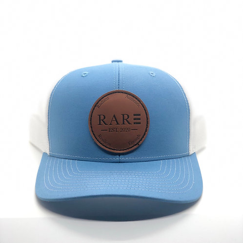 R.A.R.E Columbia/White