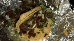 Taco Crazy