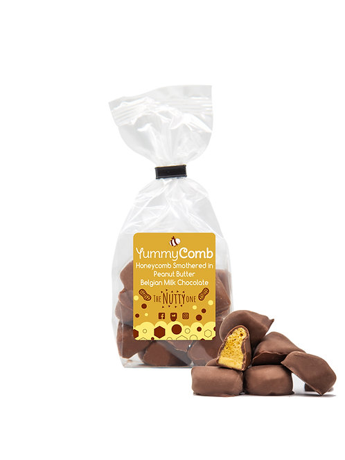Deli bag- The Nutty One. Case of 12