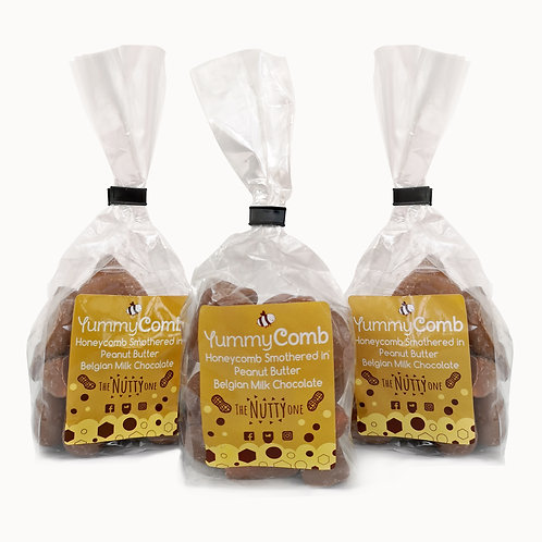 The Farm Shop grab bag - The Nutty One. Case of 12