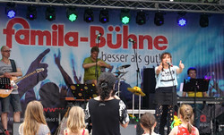 Stadtfest / Winsen Luhe