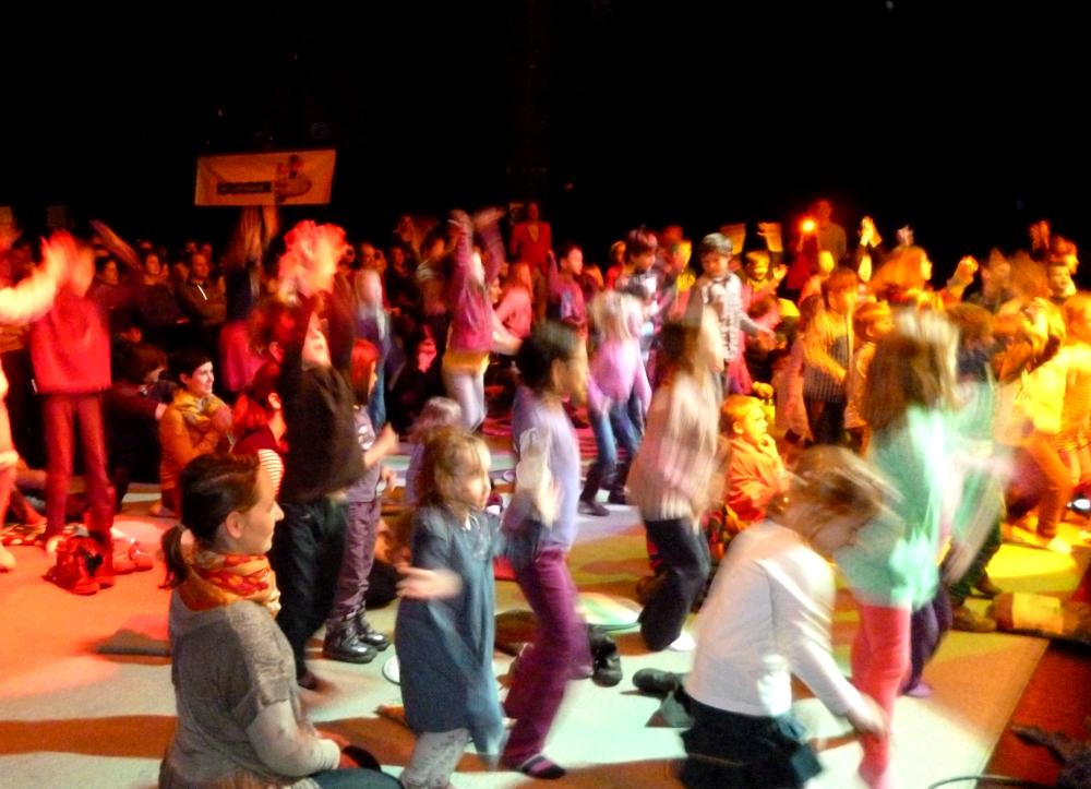 Kindermusikfestival / Frankfurt