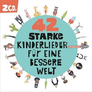 42 STARKE KINDERLIEDER