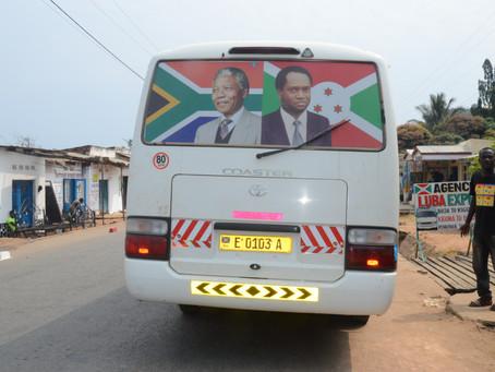 Tangazo kwa wateja wetu wa Luba Express