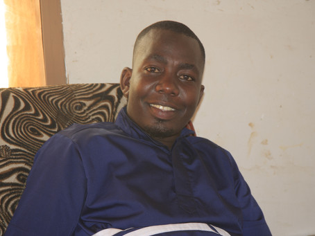Mshauri Mkuu katika Shirika la Luba Express