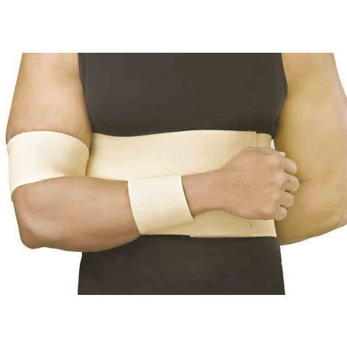 This image has an empty alt attribute; its file name is dyna-shoulder-immobiliser-special-500x500.jpg