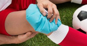 Sports Injuries - Dr. Sunil Dachepalli
