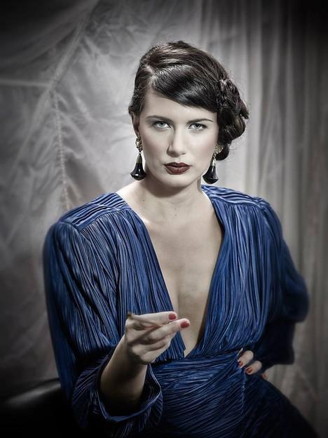 Laura Switten