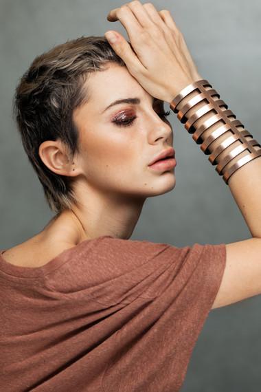 Fotograaf Kurt Liefsoons Model Stephanie Ballet