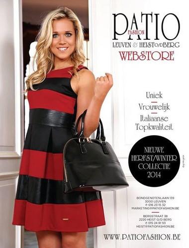 Patio fashion