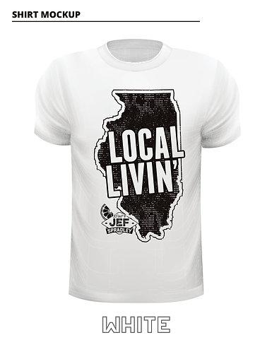 Illinois local livin