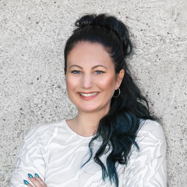 Annika Fridsten - Salongsinnehavare