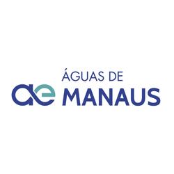 Logo_Águas_de_Manaus