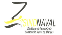 sindnaval