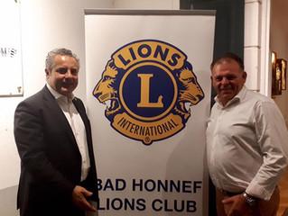 LIONS-Abend am 18.09.2018
