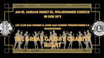 The Great Gatsby Charity Night