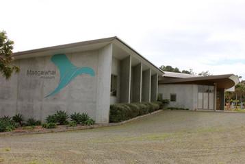 Mangawhai Museum
