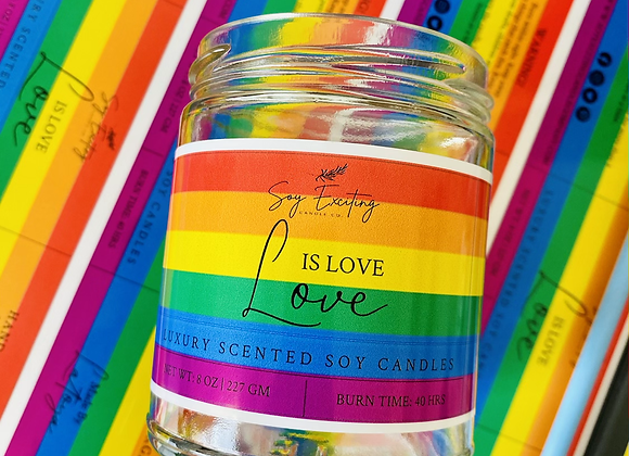 Love is love PREORDER
