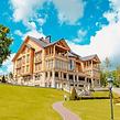 mezhyhiria residence tour