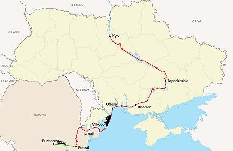 kiev-odessa-fatesti