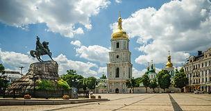 Kiev -tour-Sophia
